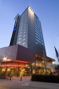 stijlvolle hotel